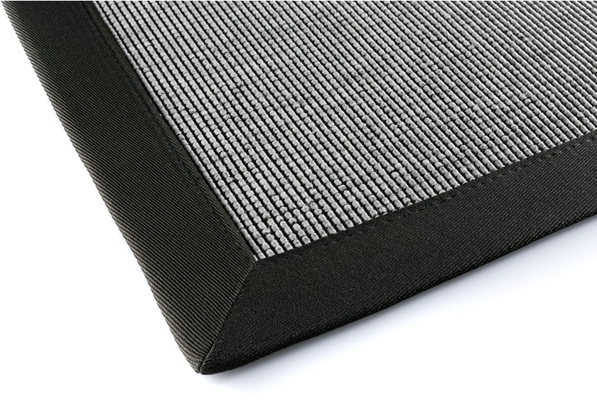 dekowe teppich naturana rips silber wunschma im wunschma konfigurieren und bei tepgo kaufen. Black Bedroom Furniture Sets. Home Design Ideas