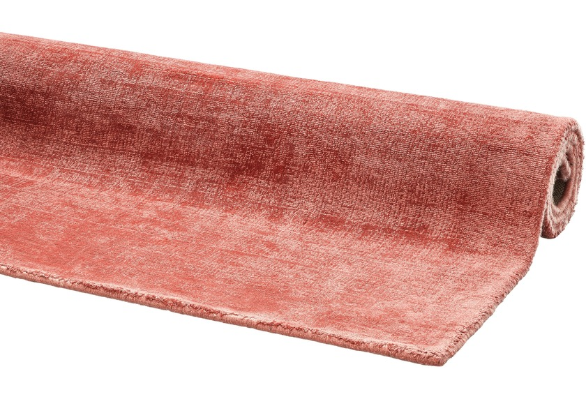 DEKOWE Teppich Harry koralle