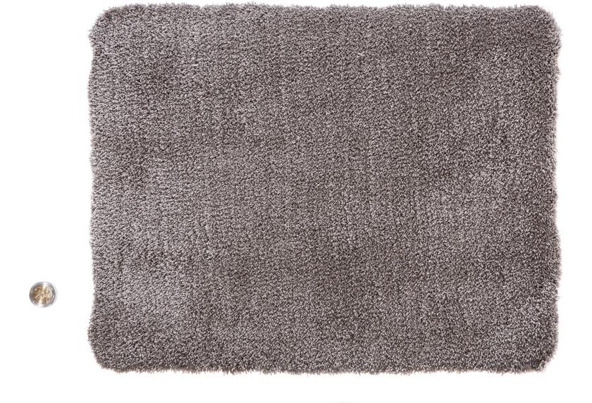 dekowe teppich lomani 002 taupe wunschma im wunschma. Black Bedroom Furniture Sets. Home Design Ideas