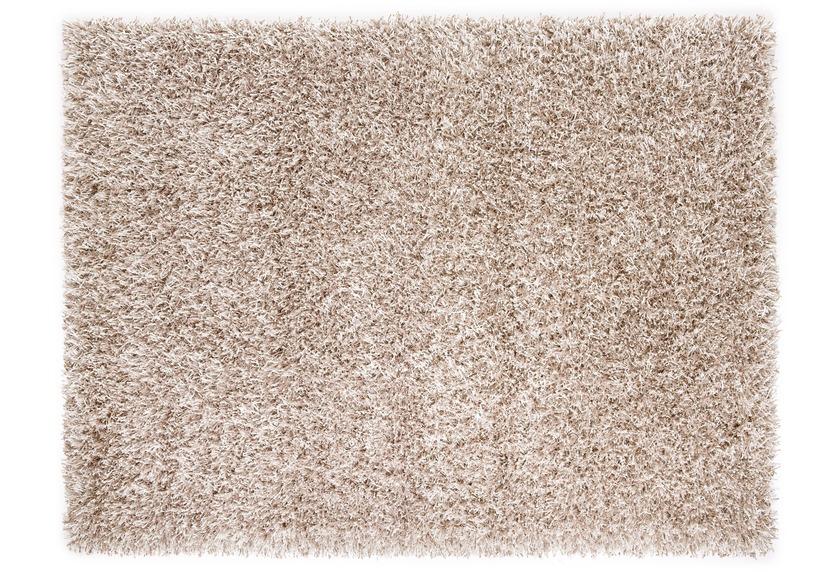 Lina Ruperti Hochflorteppich Domingo Natural sand