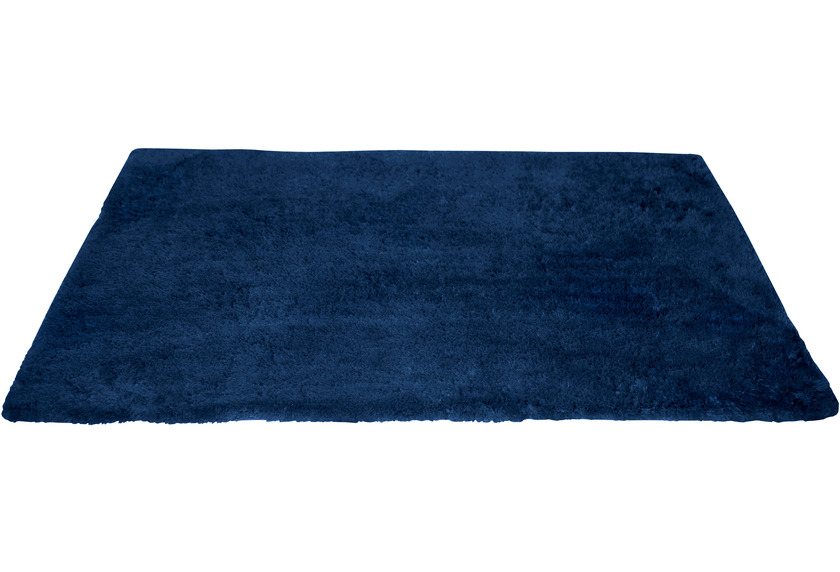 Dyckhoff Badteppich Siena tintenblau