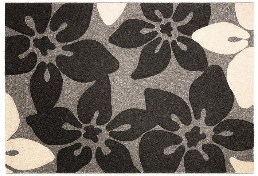 esprit teppich campus esp 0010 07 grau angebote bei tepgo kaufen versandkostenfrei. Black Bedroom Furniture Sets. Home Design Ideas