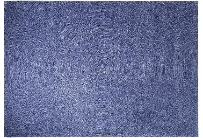 ESPRIT Teppich, Colour in Motion ESP-3307-02 blau