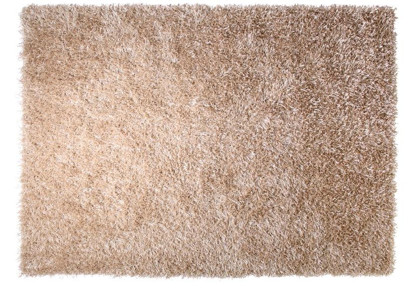 ESPRIT Hochflor-Teppich, Cool Glamour, ESP-9001-03 grau