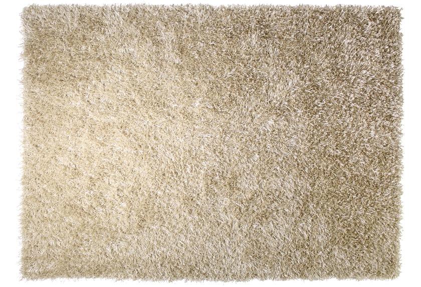 ESPRIT Hochflor-Teppich, Cool Glamour, ESP-9001-10 beige
