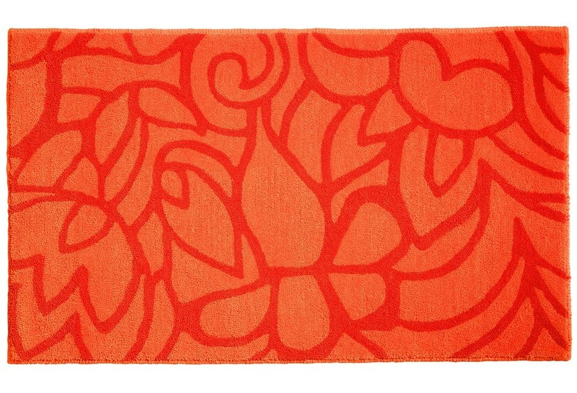 ESPRIT Badteppich Flower Shower ESP-0231-01 terrakotta/orange