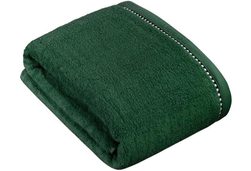 "ESPRIT Frottierserie \""Box Solid\"" moss green"