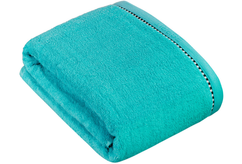 """ESPRIT Frottierserie \""""Box Solid\"""" turquoise"""