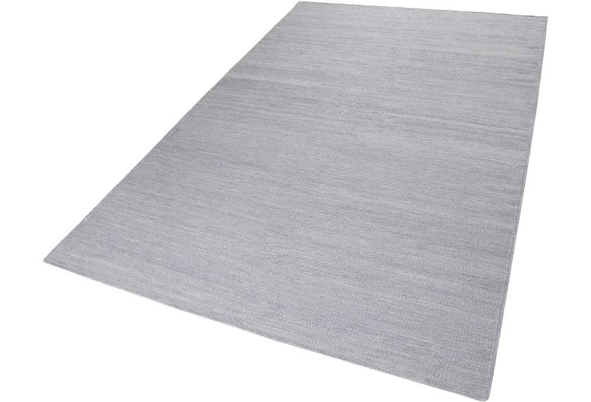 ESPRIT Handweb-Teppich Rainbow Kelim ESP-7708-06 grau 200x290