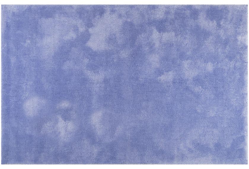 ESPRIT Hochflorteppiche #relaxx ESP-4150-25 fliederblau