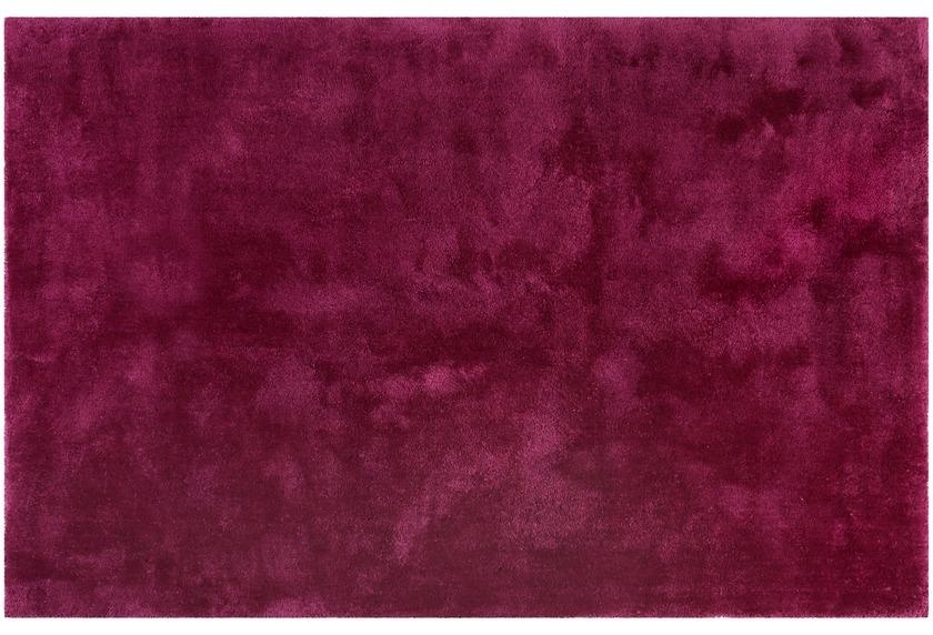 ESPRIT Hochflorteppiche #relaxx ESP-4150-30 weinrot