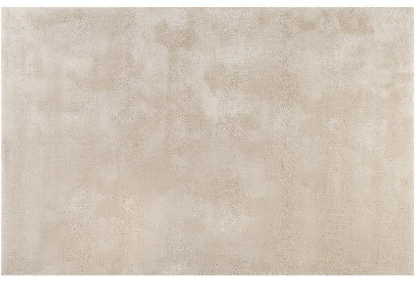 ESPRIT Hochflorteppiche #relaxx ESP-4150-33 hellelfenbein