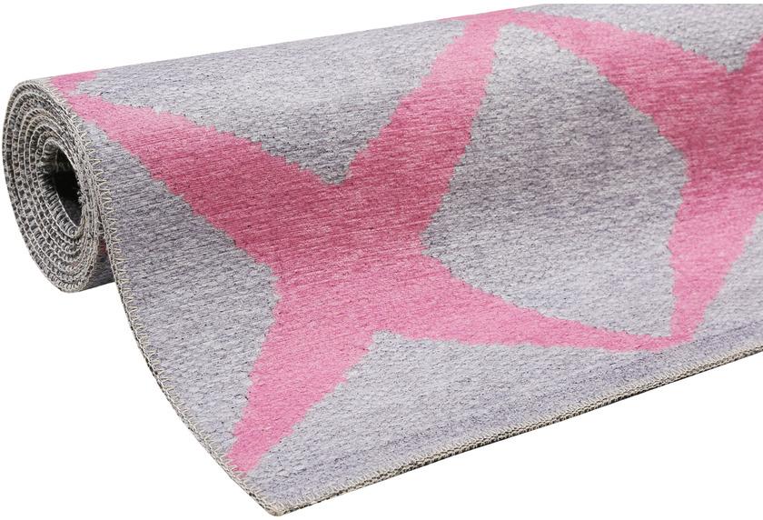 ESPRIT Kurzflor-Teppich CALEDON ESP-30001-01 sand