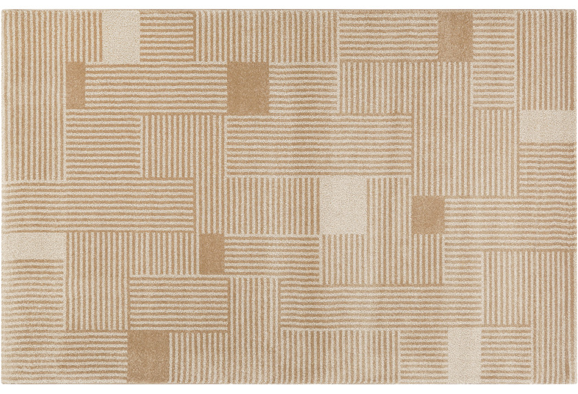 ESPRIT Kurzflor-Teppich JOSHUA TREES ESP-80278-070 beige