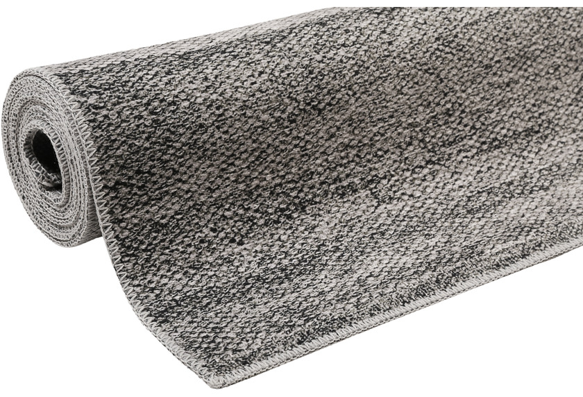 ESPRIT Kurzflor-Teppich Perry ESP-0147-04 grau
