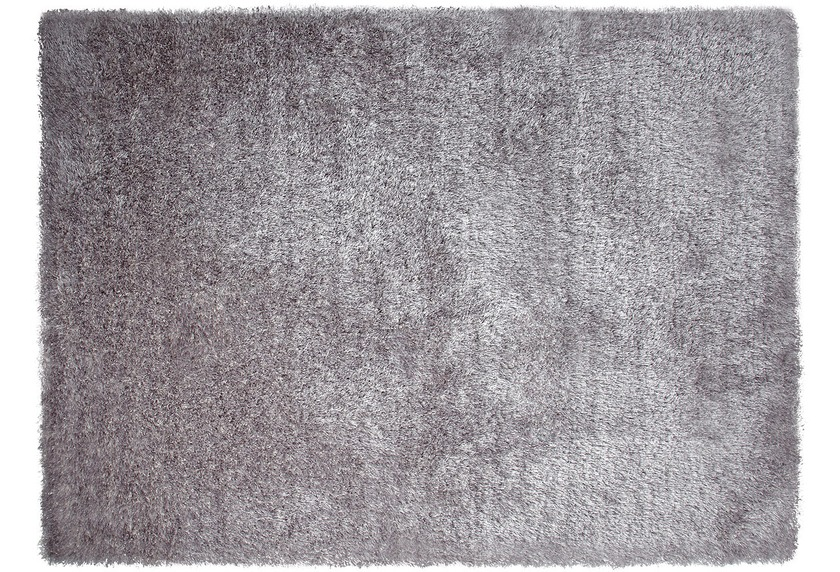 ESPRIT Hochflor-Teppich, New Glamour, ESP-3303-14, grau