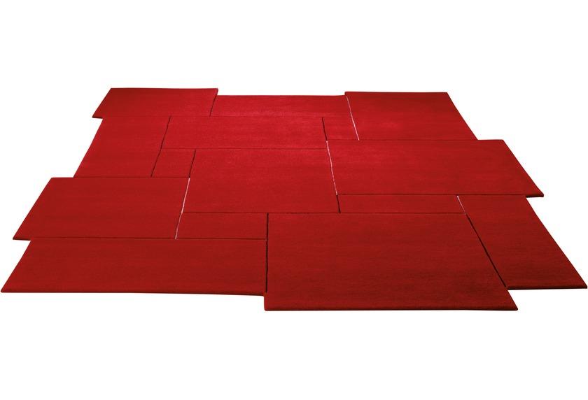 teppich puzzle teppiche u und andere von kooco online kaufen bei mbel u garten with teppich. Black Bedroom Furniture Sets. Home Design Ideas