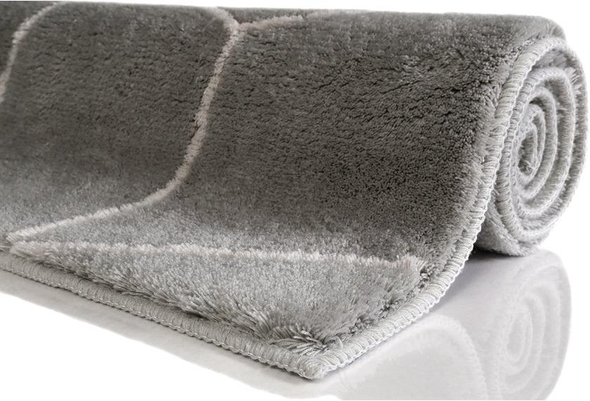 esprit teppich esp 2438 13 flair grau badteppiche bei tepgo kaufen versandkostenfrei. Black Bedroom Furniture Sets. Home Design Ideas