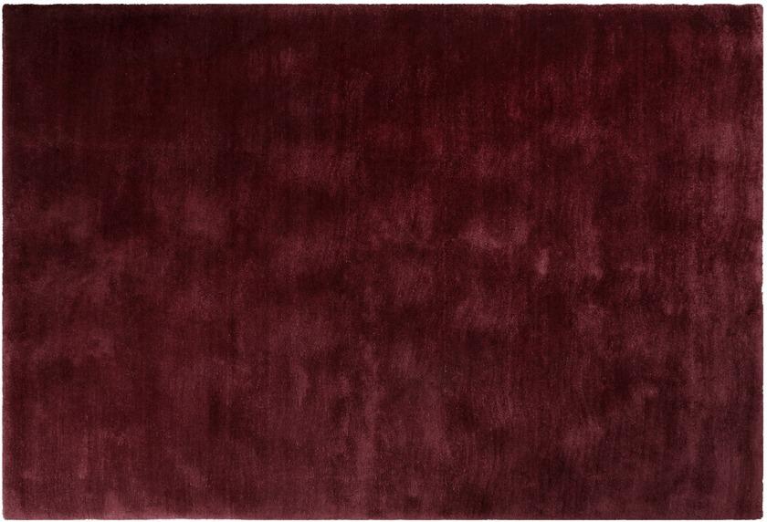 ESPRIT Teppich #loft ESP-4223-22 bordeaux