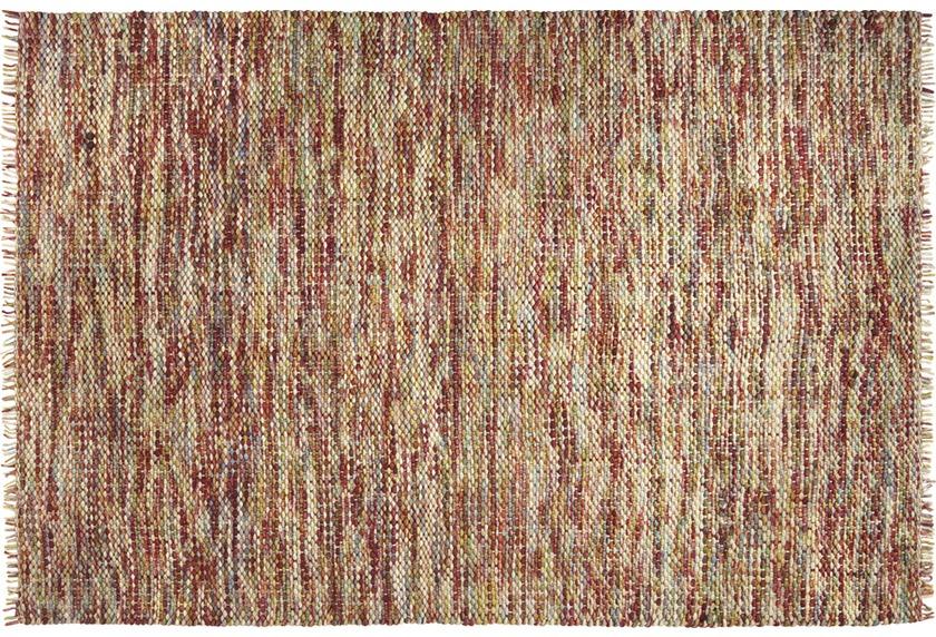 ESPRIT Handwebteppich, Purl, ESP-1428-05