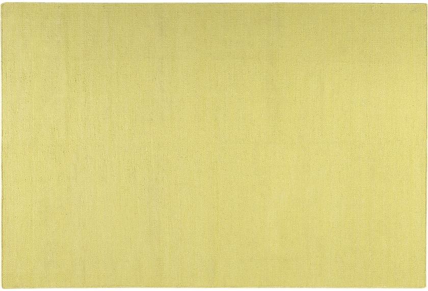 ESPRIT Teppich Rainbow Kelim ESP-7708-01 gelb