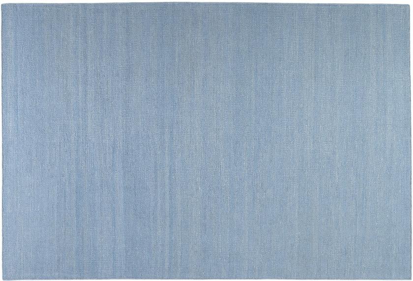 esprit teppich rainbow kelim esp 7708 02 blau bei tepgo kaufen versandkostenfrei. Black Bedroom Furniture Sets. Home Design Ideas
