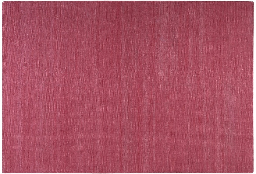 ESPRIT Teppich Rainbow Kelim ESP-7708-08 rot