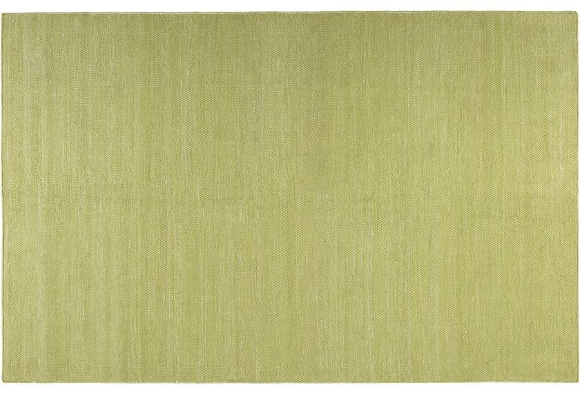 ESPRIT Teppich Rainbow Kelim ESP-7708-11 grün