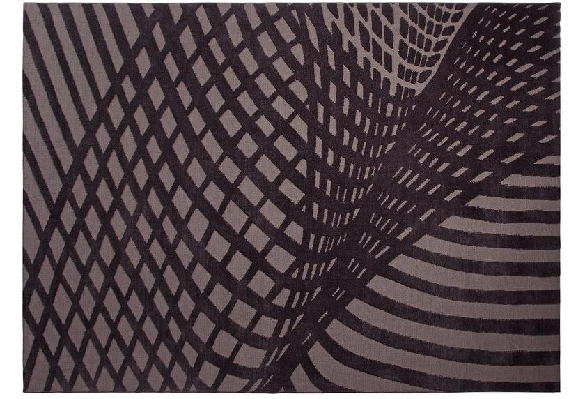 ESPRIT Teppich, Teppich, Vector, ESP-6103-03 braun