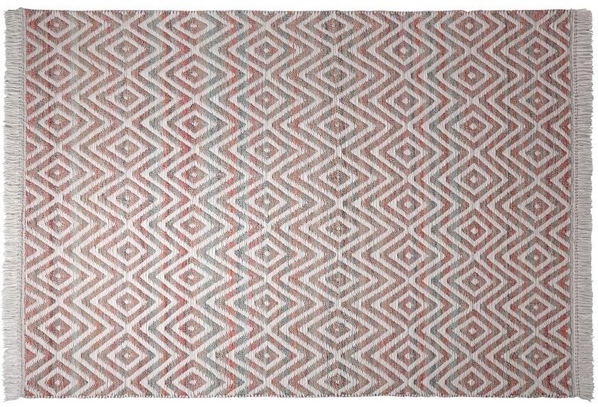 ESPRIT Handwebteppich, Vector, ESP-7061-04