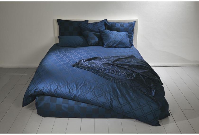 fischbacher bettw sche 338 chin blau 151 wohnaccessoires bei tepgo kaufen versandkostenfrei. Black Bedroom Furniture Sets. Home Design Ideas