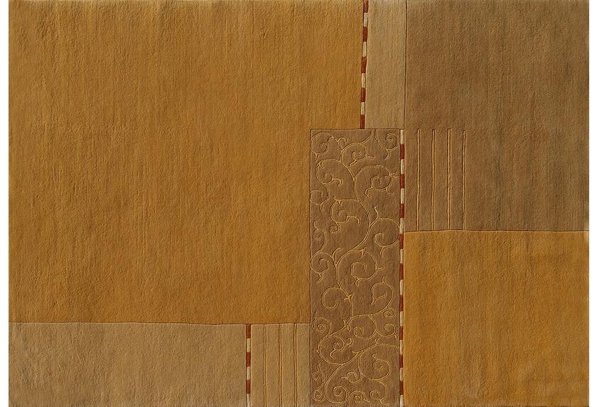 ghorka nepal teppich 271 gold angebote bei tepgo kaufen versandkostenfrei. Black Bedroom Furniture Sets. Home Design Ideas