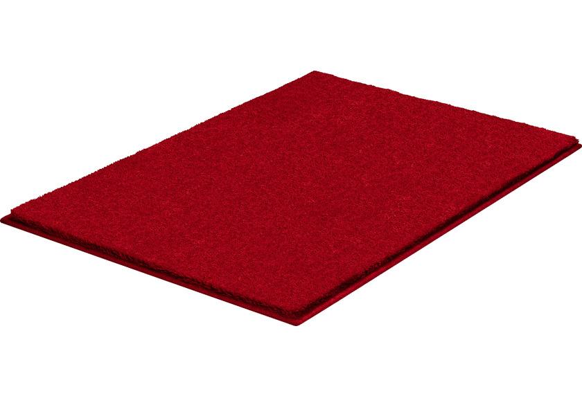 GRUND Badteppich Iconic rubin