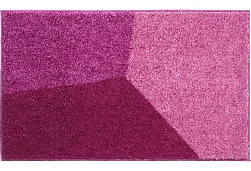 grund badteppich shi 233 pink badteppiche bei tepgo kaufen versandkostenfrei. Black Bedroom Furniture Sets. Home Design Ideas