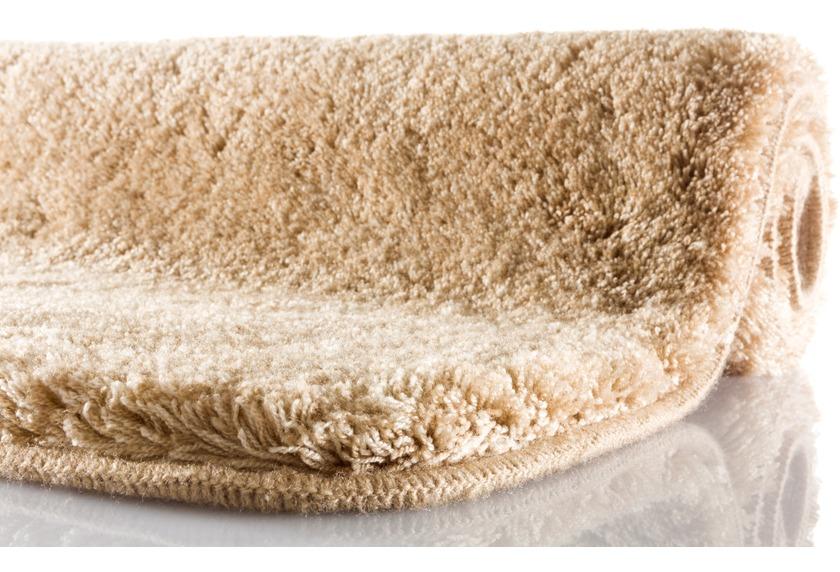 GRUND LEX Badteppich beige