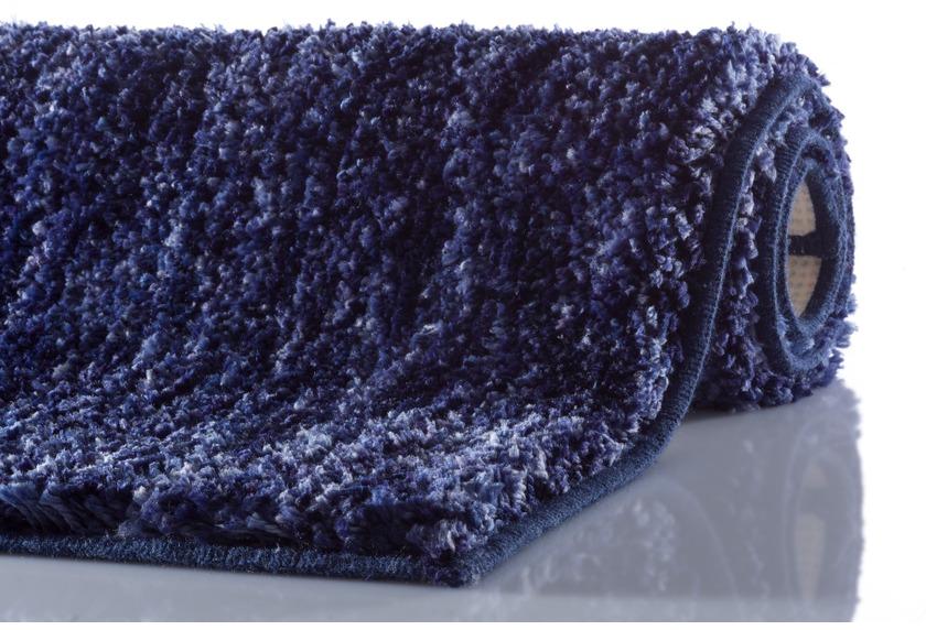 GRUND MIRAGE Badteppich Blau
