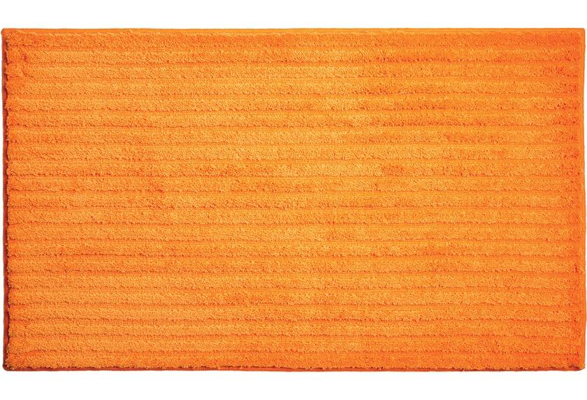 grund riffle badteppich orange badteppiche bei tepgo kaufen versandkostenfrei. Black Bedroom Furniture Sets. Home Design Ideas