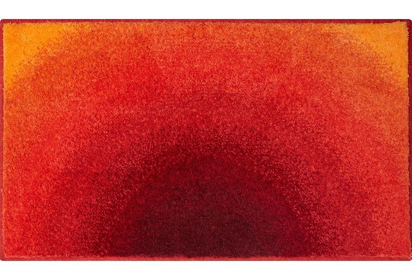 grund sunshine badteppich orange badteppiche bei tepgo kaufen versandkostenfrei. Black Bedroom Furniture Sets. Home Design Ideas