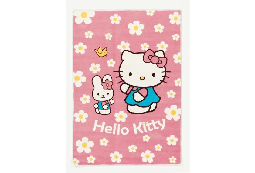 hello kitty teppich hk bc 26d rosa tiere teppich. Black Bedroom Furniture Sets. Home Design Ideas