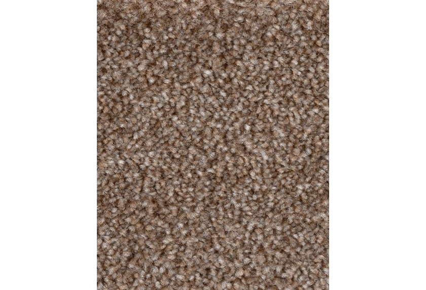 hometrend pastella teppichboden hochflor velours hellbraun bodenbel ge bei tepgo kaufen. Black Bedroom Furniture Sets. Home Design Ideas