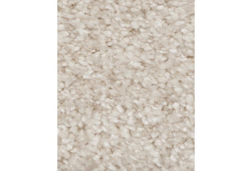 hometrend florero teppichboden hochflor velours wollweiss bodenbel ge bei tepgo kaufen. Black Bedroom Furniture Sets. Home Design Ideas