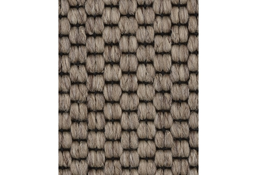 ilima Teppichboden Flachgewebe-Schlinge SOLERO/APPLAUSE beige/natur
