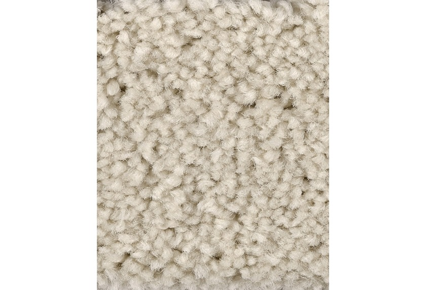 Komplett Neu Hometrend Teppichboden Meterware Hochflor Velours Beige  UU21