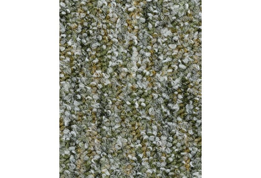 ilima Teppichboden Schlinge bedruckt DISCO/PHANTOM olivgrün