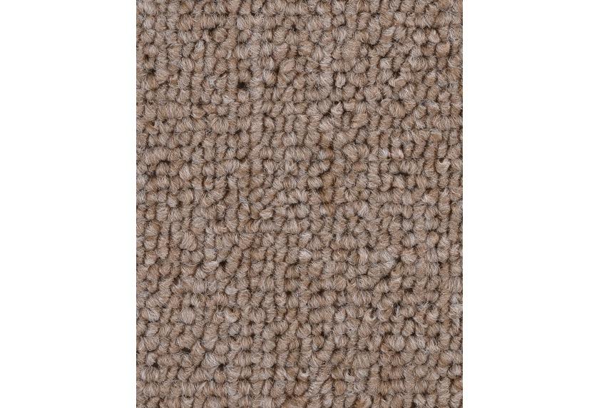 Hometrend RAMOS/PIPPIN Teppichboden, Schlinge, beige