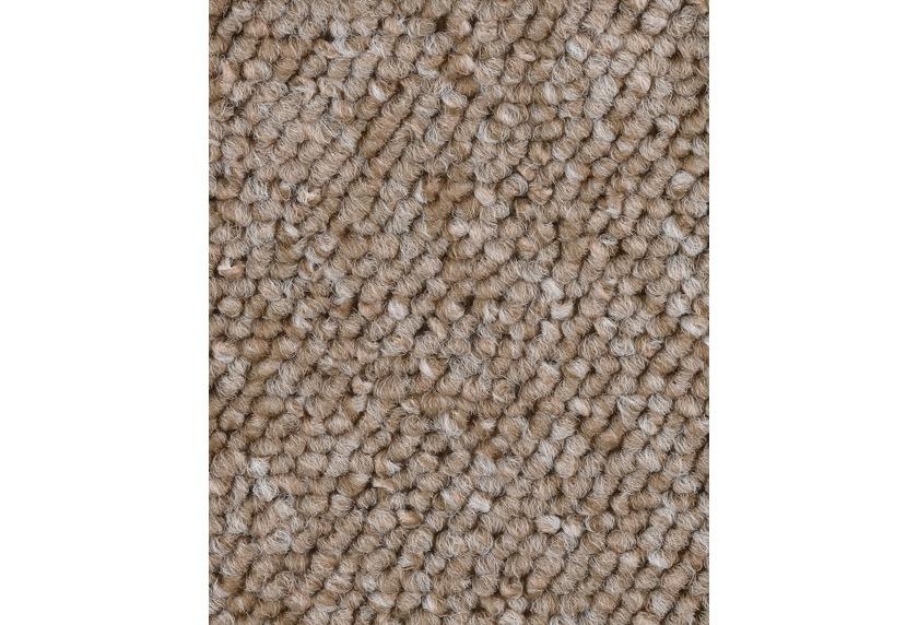 ilima Teppichboden Schlinge BARDINO/ROCKY sand meliert