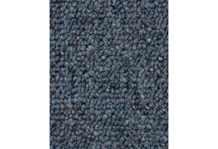 Hometrend RAMOS/PIPPIN Teppichboden, Schlinge, blaugrau