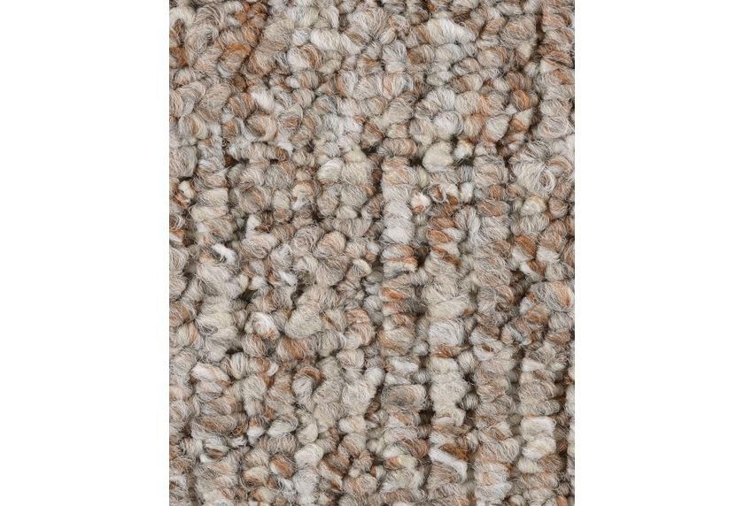 ilima Teppichboden Schlinge gemustert Alaska beige