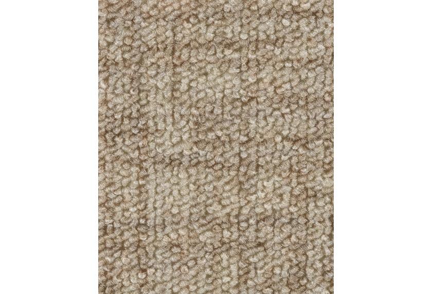 Hometrend IKARUS/ROBERTA Teppichboden, Schlinge gemustert, beige/Natur