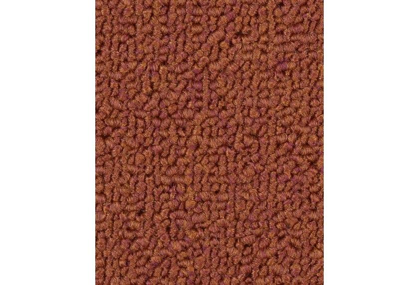 Hometrend RAMOS/PIPPIN Teppichboden, Schlinge, koralle